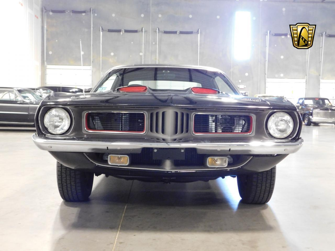 Large Picture of Classic '72 Plymouth Barracuda located in Alpharetta Georgia - MZG1