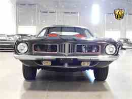Picture of '72 Barracuda - MZG1