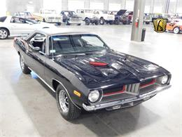 Picture of 1972 Barracuda - MZG1