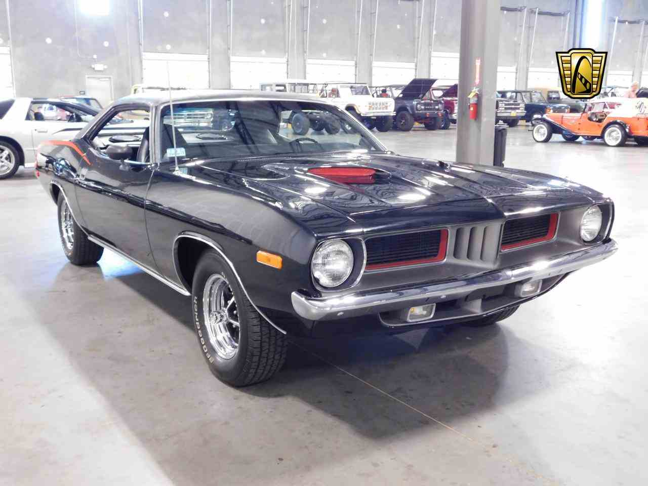 Large Picture of '72 Barracuda - $44,995.00 - MZG1