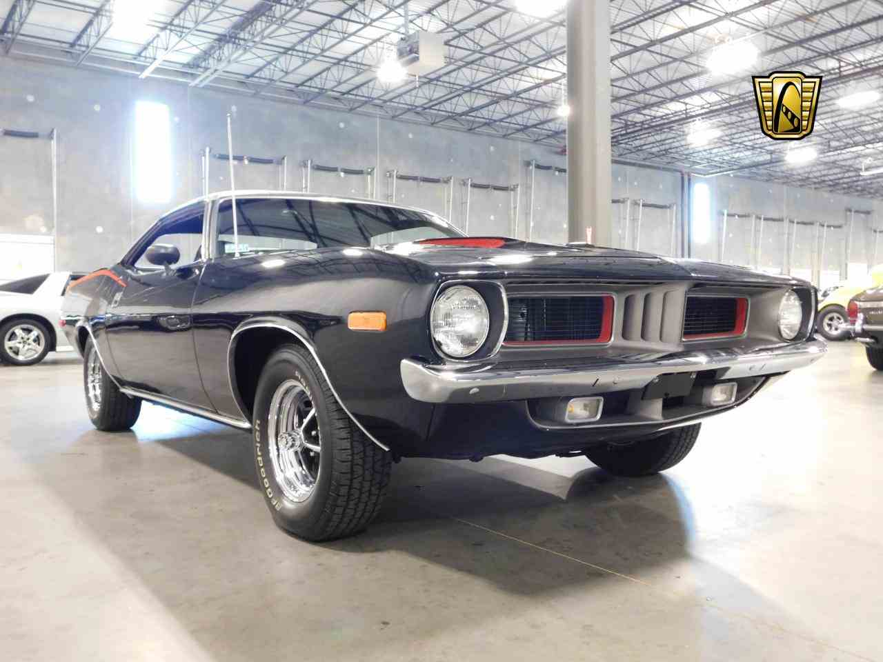 Large Picture of 1972 Barracuda - $44,995.00 - MZG1
