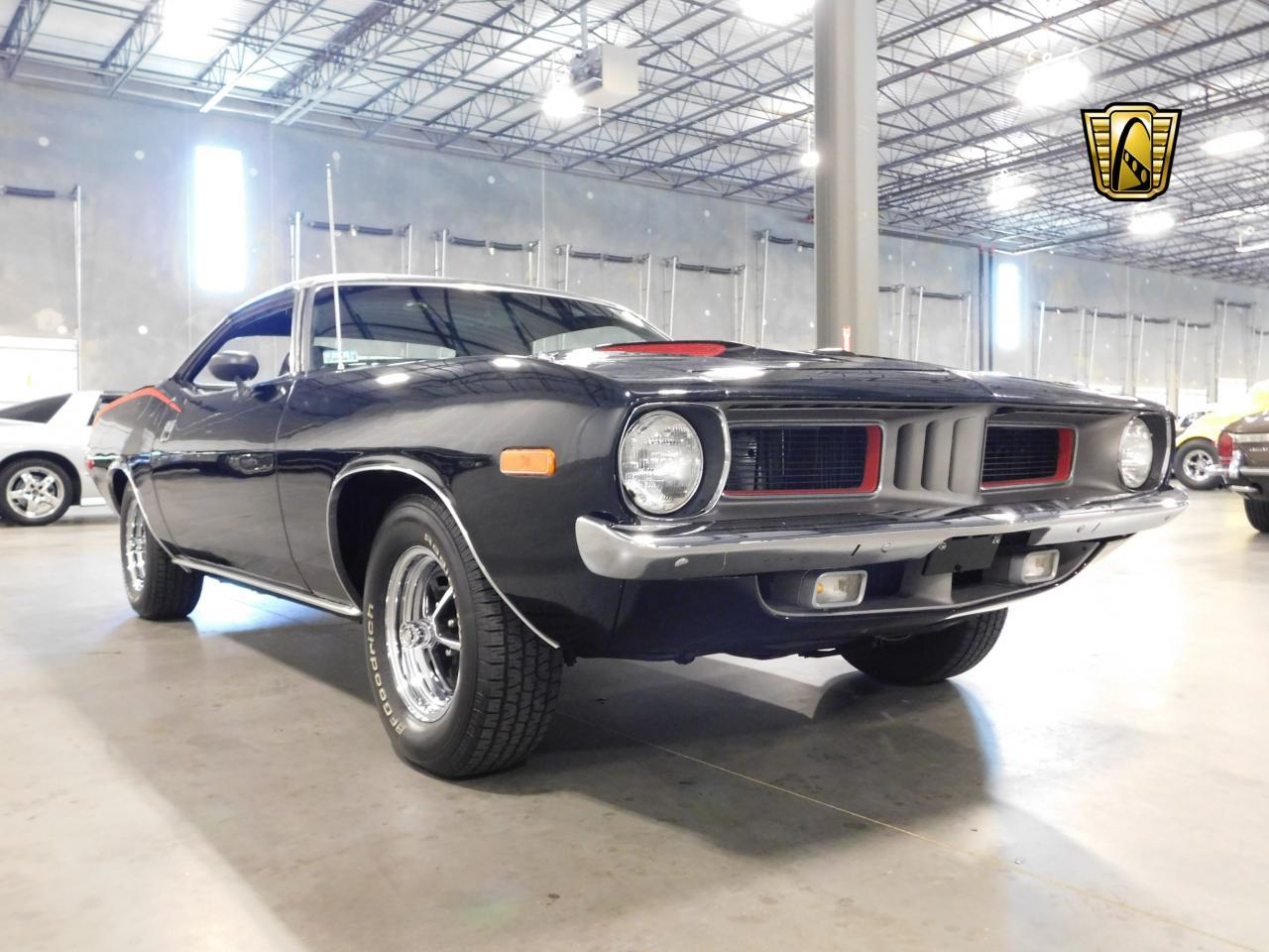 Large Picture of Classic 1972 Barracuda - $44,995.00 Offered by Gateway Classic Cars - Atlanta - MZG1
