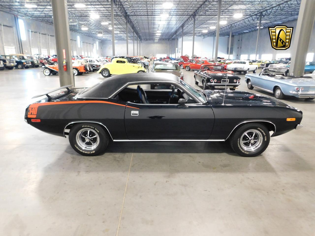 Large Picture of '72 Barracuda located in Georgia Offered by Gateway Classic Cars - Atlanta - MZG1