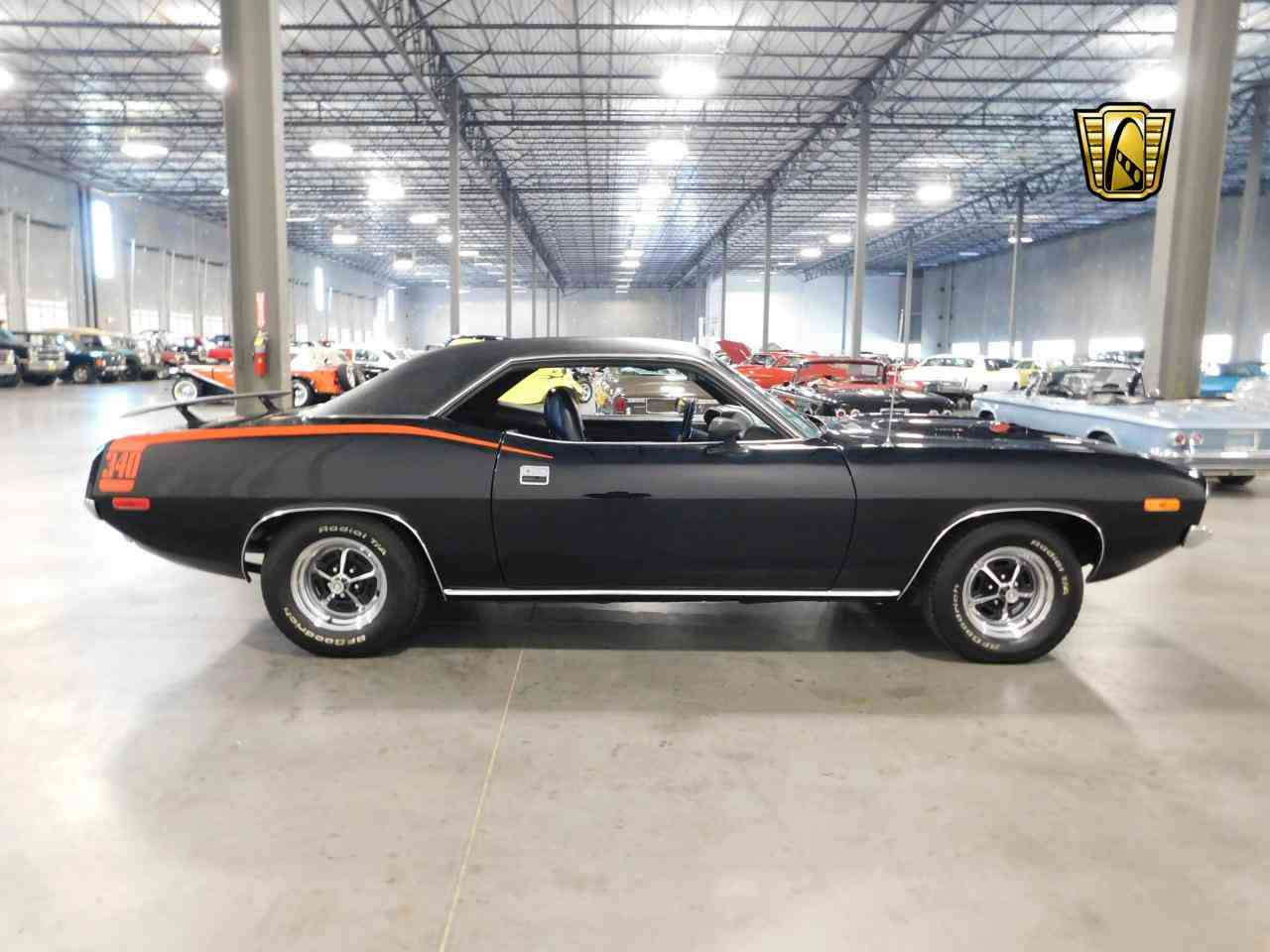 Large Picture of 1972 Barracuda - $44,995.00 Offered by Gateway Classic Cars - Atlanta - MZG1