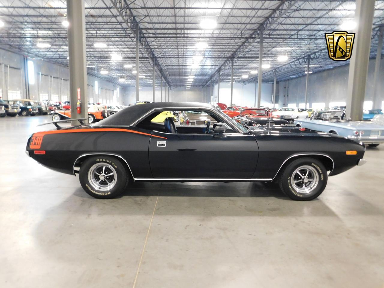 Large Picture of 1972 Barracuda Offered by Gateway Classic Cars - Atlanta - MZG1