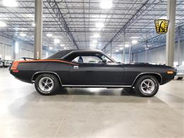 Picture of Classic '72 Barracuda located in Alpharetta Georgia - MZG1