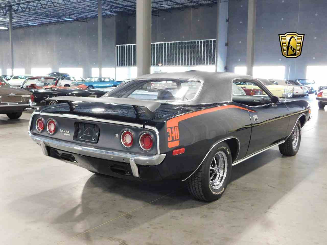Large Picture of Classic 1972 Plymouth Barracuda - $44,995.00 Offered by Gateway Classic Cars - Atlanta - MZG1