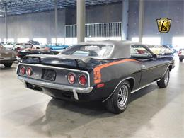 Picture of Classic '72 Plymouth Barracuda - $44,995.00 Offered by Gateway Classic Cars - Atlanta - MZG1