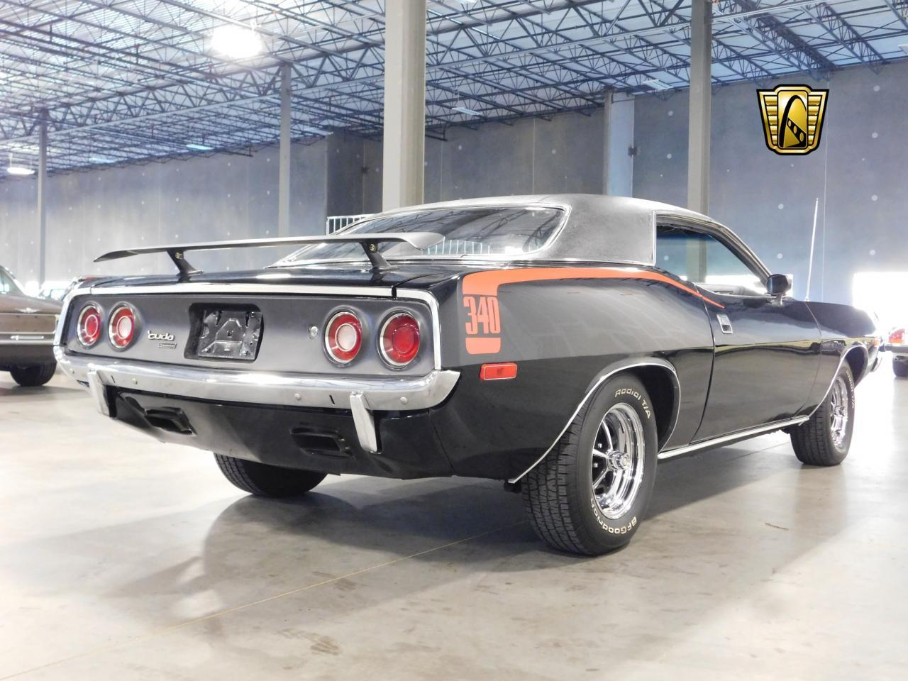 Large Picture of 1972 Plymouth Barracuda - $44,995.00 Offered by Gateway Classic Cars - Atlanta - MZG1