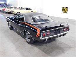 Picture of '72 Barracuda located in Georgia - $44,995.00 Offered by Gateway Classic Cars - Atlanta - MZG1