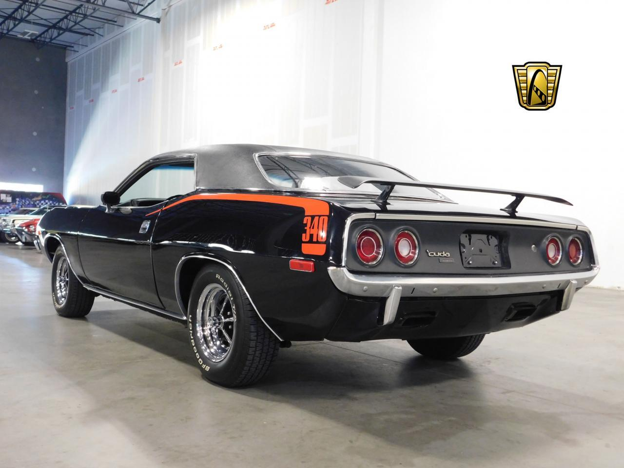 Large Picture of 1972 Barracuda located in Georgia - $44,995.00 - MZG1