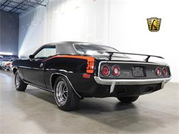 Picture of Classic '72 Barracuda located in Georgia Offered by Gateway Classic Cars - Atlanta - MZG1