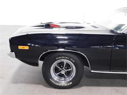 Picture of Classic 1972 Barracuda - MZG1
