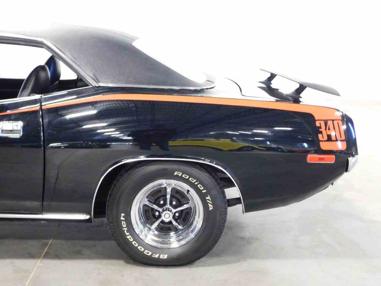 Large Picture of '72 Barracuda Offered by Gateway Classic Cars - Atlanta - MZG1
