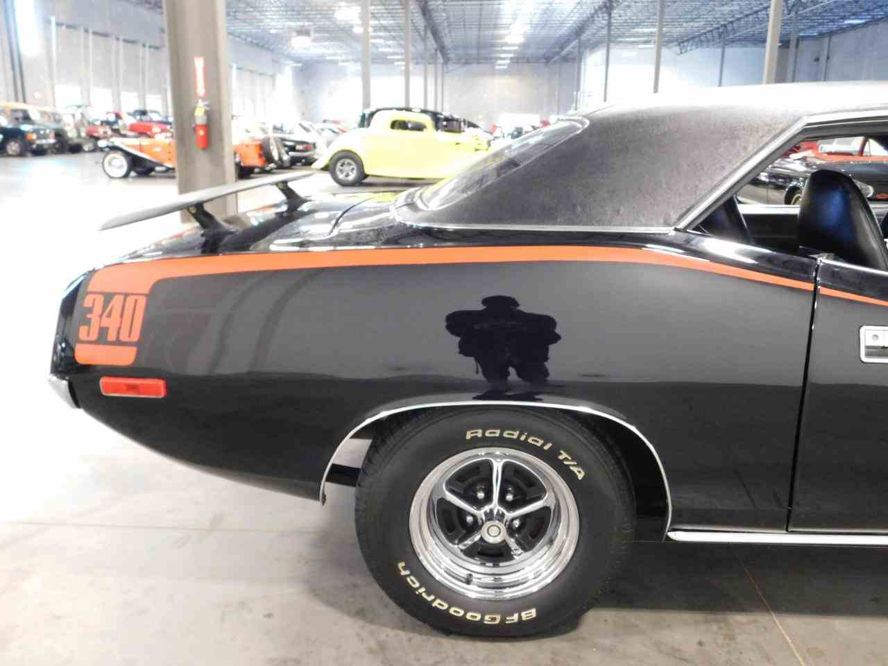 Large Picture of Classic '72 Plymouth Barracuda located in Georgia - $44,995.00 Offered by Gateway Classic Cars - Atlanta - MZG1