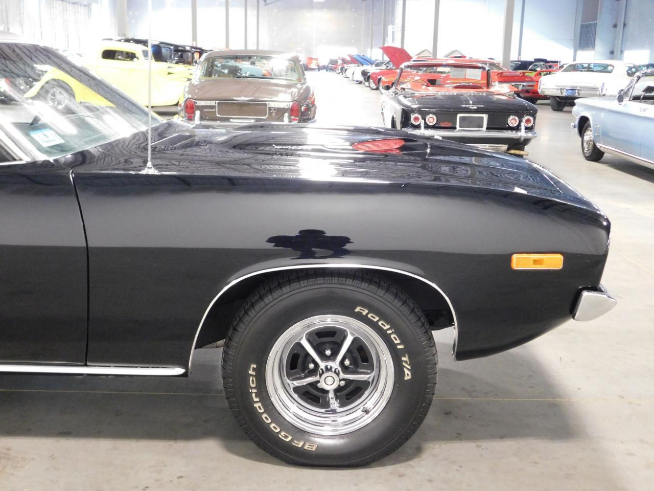 Large Picture of '72 Plymouth Barracuda Offered by Gateway Classic Cars - Atlanta - MZG1