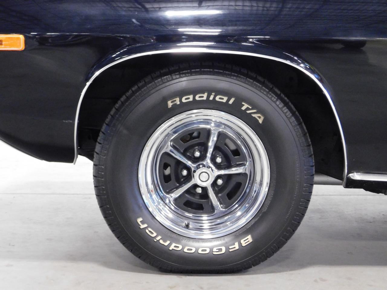 Large Picture of Classic 1972 Plymouth Barracuda Offered by Gateway Classic Cars - Atlanta - MZG1