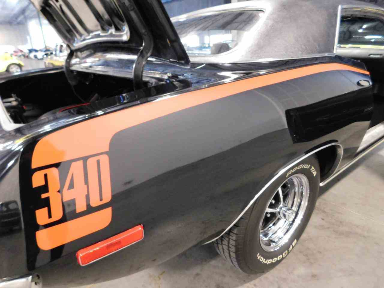 Large Picture of 1972 Plymouth Barracuda - MZG1