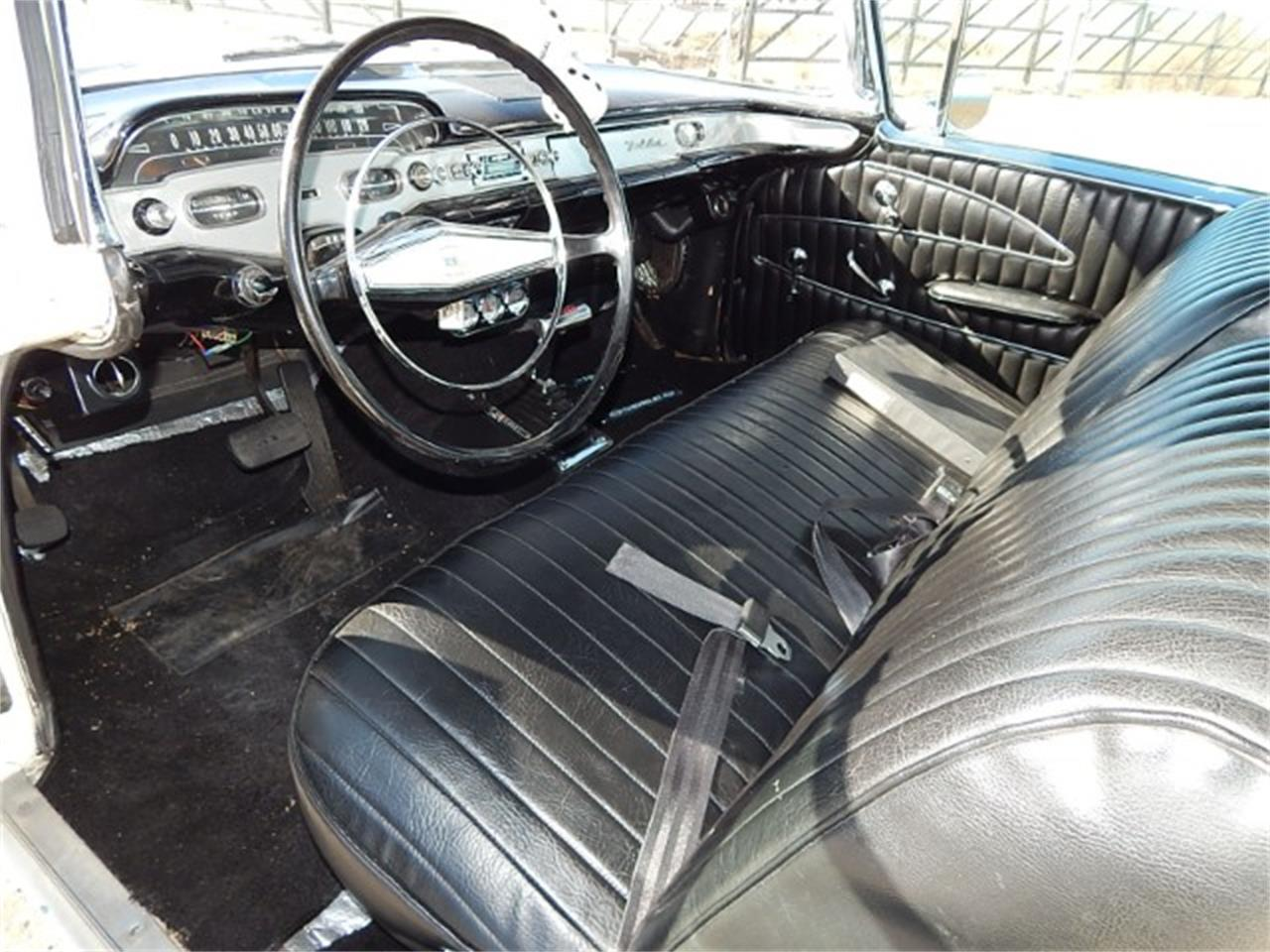 Large Picture of '58 Bel Air - MZG2