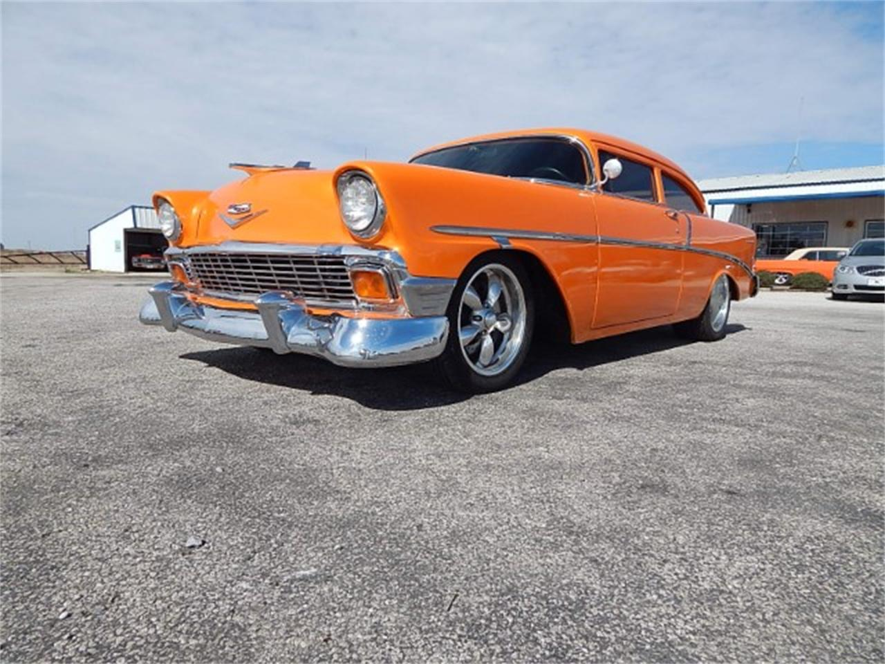 Large Picture of '56 Bel Air - MZG7