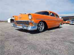 Picture of Classic '56 Bel Air located in Wichita Falls Texas - MZG7