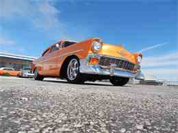 Picture of '56 Chevrolet Bel Air - MZG7