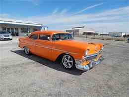 Picture of '56 Chevrolet Bel Air located in Texas - MZG7
