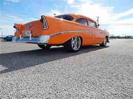 Picture of 1956 Chevrolet Bel Air located in Wichita Falls Texas Offered by Lone Star Muscle Cars - MZG7