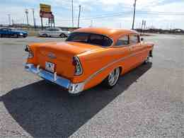 Picture of '56 Bel Air located in Wichita Falls Texas - $69,000.00 - MZG7