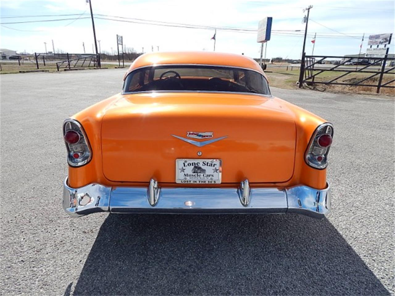 Large Picture of Classic 1956 Chevrolet Bel Air - MZG7