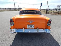 Picture of Classic '56 Chevrolet Bel Air - $69,000.00 - MZG7