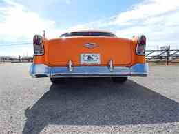 Picture of Classic 1956 Chevrolet Bel Air Offered by Lone Star Muscle Cars - MZG7