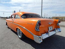 Picture of '56 Chevrolet Bel Air located in Wichita Falls Texas - MZG7