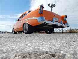 Picture of Classic '56 Chevrolet Bel Air - MZG7