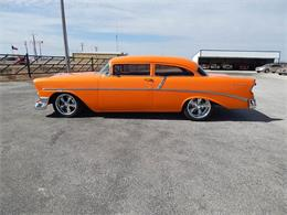 Picture of Classic '56 Chevrolet Bel Air located in Wichita Falls Texas - $69,000.00 - MZG7