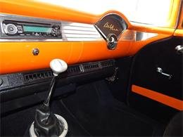 Picture of 1956 Chevrolet Bel Air located in Texas Offered by Lone Star Muscle Cars - MZG7