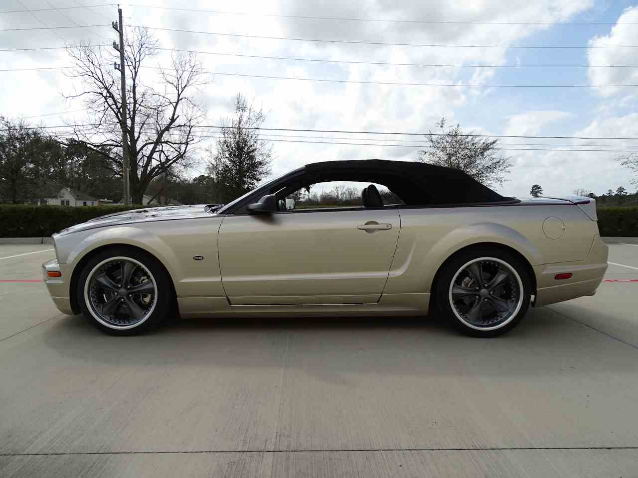 Large Picture of '08 Mustang - $39,995.00 Offered by Gateway Classic Cars - Houston - MZGA