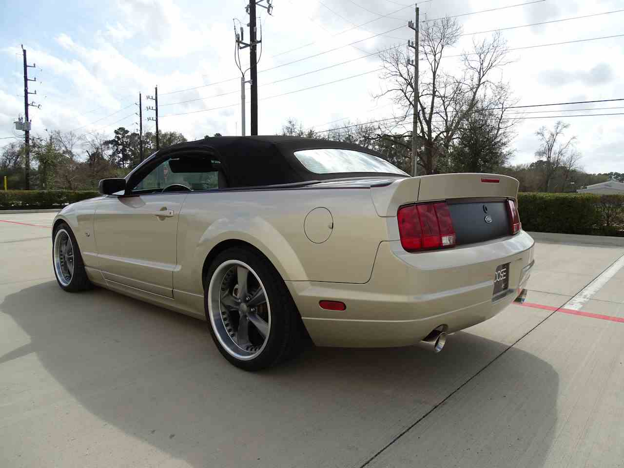Large Picture of 2008 Mustang located in Texas - $39,995.00 - MZGA