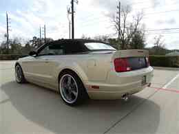 Picture of '08 Ford Mustang - $39,995.00 Offered by Gateway Classic Cars - Houston - MZGA