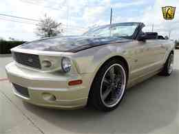 Picture of 2008 Mustang located in Houston Texas - $39,995.00 - MZGA