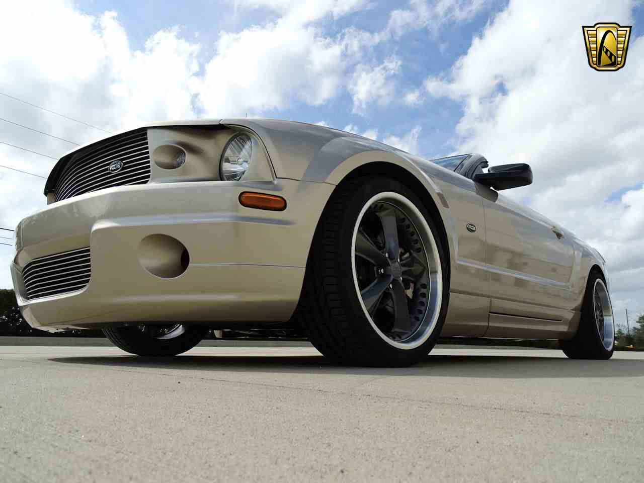 Large Picture of '08 Mustang - $39,995.00 - MZGA
