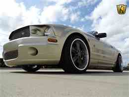 Picture of 2008 Ford Mustang located in Houston Texas - $39,995.00 - MZGA