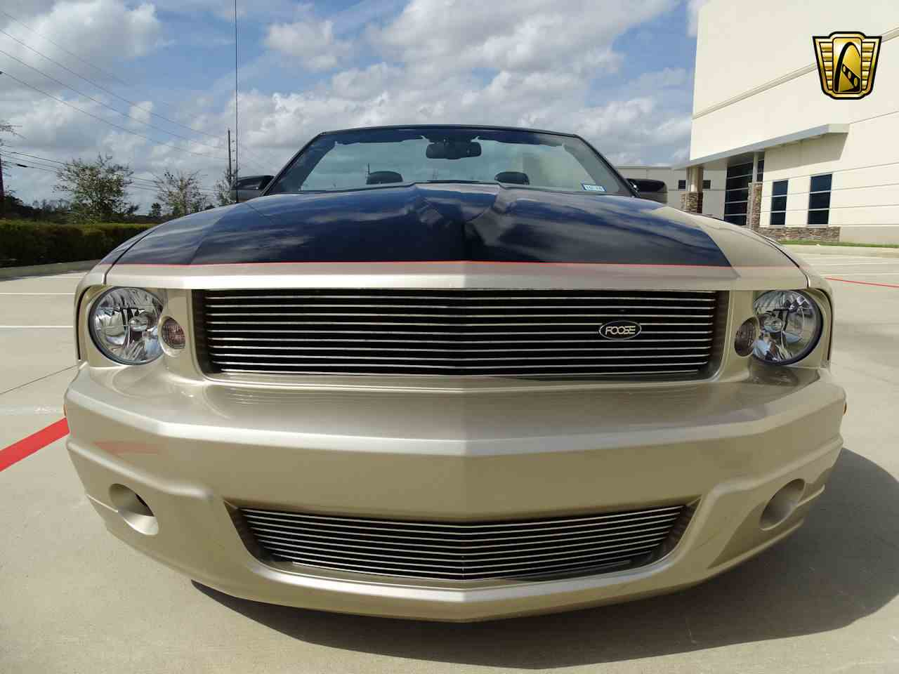 Large Picture of '08 Mustang located in Texas - $39,995.00 - MZGA