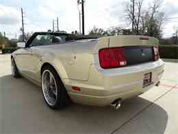 Picture of 2008 Ford Mustang located in Texas Offered by Gateway Classic Cars - Houston - MZGA