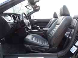 Picture of 2008 Ford Mustang located in Houston Texas - $39,995.00 Offered by Gateway Classic Cars - Houston - MZGA