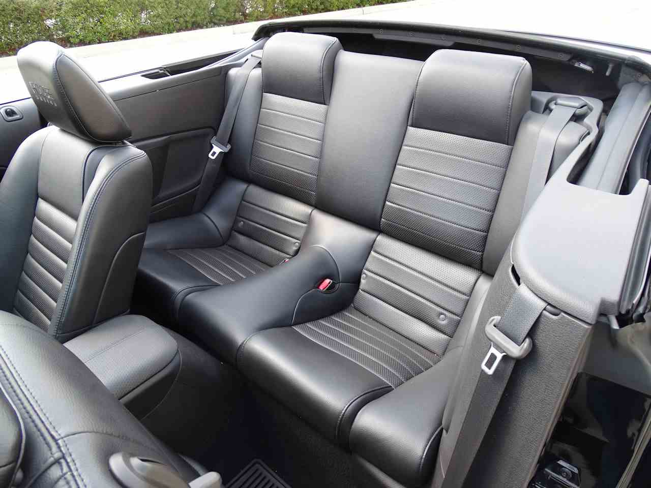 Large Picture of 2008 Mustang located in Houston Texas - $39,995.00 - MZGA