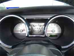 Picture of 2008 Ford Mustang Offered by Gateway Classic Cars - Houston - MZGA