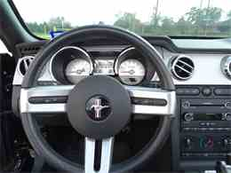 Picture of '08 Ford Mustang Offered by Gateway Classic Cars - Houston - MZGA