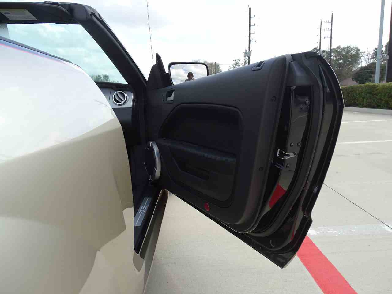 Large Picture of '08 Ford Mustang - $39,995.00 Offered by Gateway Classic Cars - Houston - MZGA