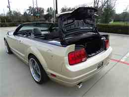 Picture of 2008 Mustang located in Houston Texas Offered by Gateway Classic Cars - Houston - MZGA